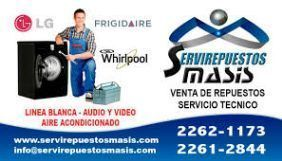 Reparaciones  Electrodomésticos  Tegueste