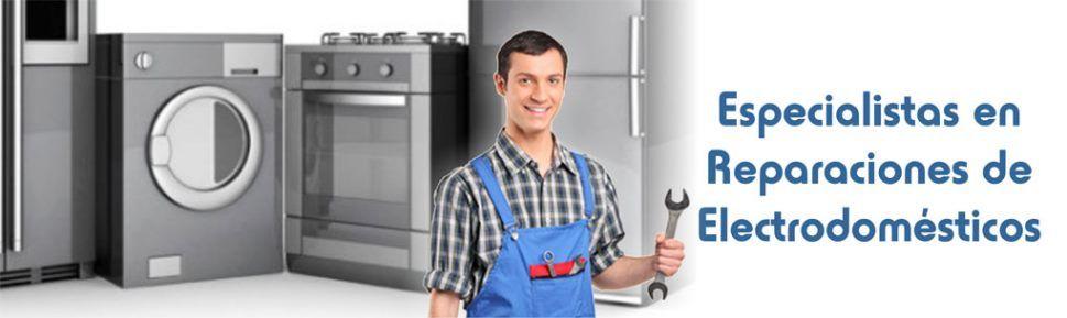 Reparaciones Electrodomésticos Miño urgentes