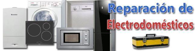 Reparaciones  Electrodomésticos  Pedreña económicos