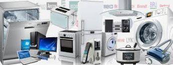 Reparaciones Electrodomésticos en Orcheta 24 horas