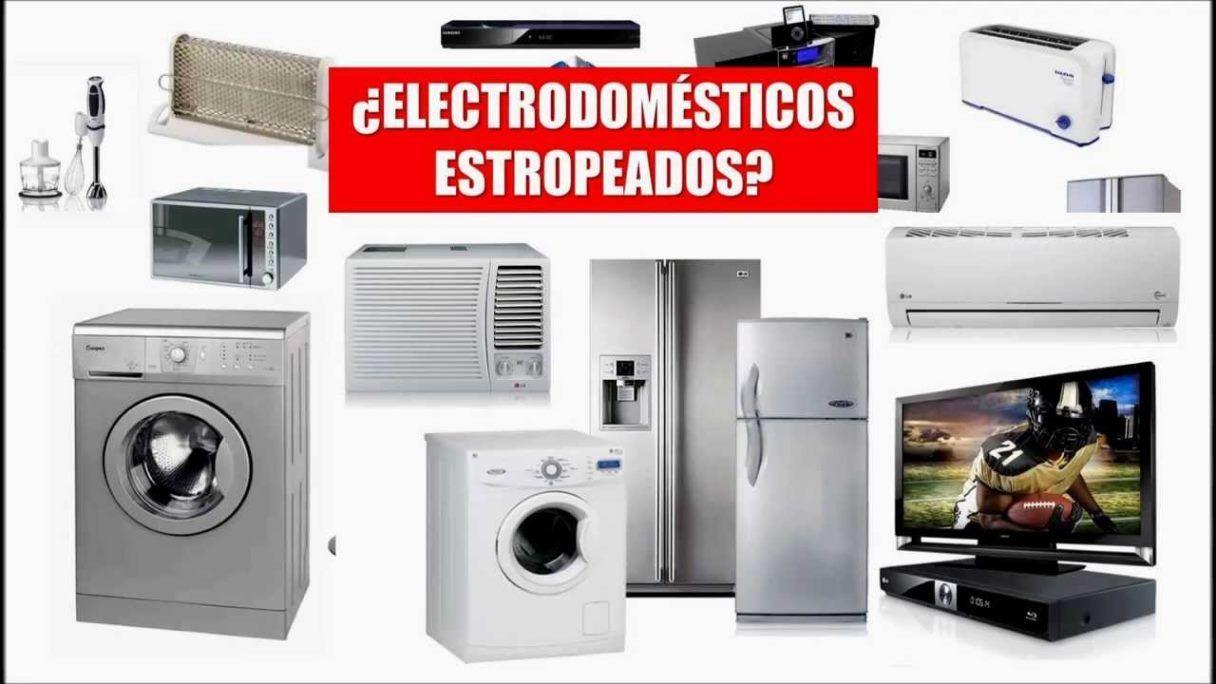 Reparaciones  Electrodomésticos en Paiporta económicos