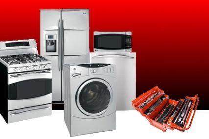 Reparaciones  Electrodomésticos en Santa Cruz de Bezana urgentes