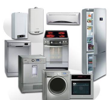 Reparaciones de Electrodomésticos en Fuensalida urgentes