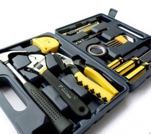 Reparaciones  Electrodomésticos  Salobreña
