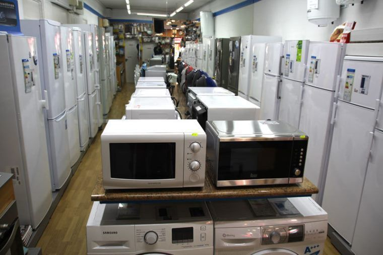 Reparaciones de Electrodomésticos Santa Coloma de Gramenet