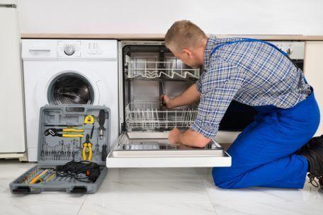 Reparaciones de Electrodomésticos en La Seca 24 horas