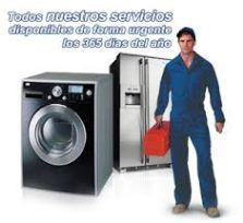 Reparaciones  Electrodomésticos  La Rinconada económicos