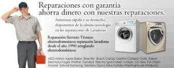 Reparaciones de Electrodomésticos en La Union