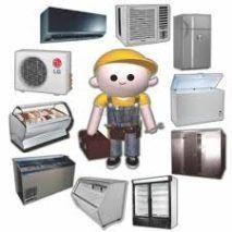 Reparaciones Electrodomésticos Alcoy 24 horas