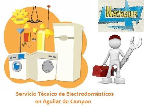 Reparaciones de Electrodomésticos en Selva económicos