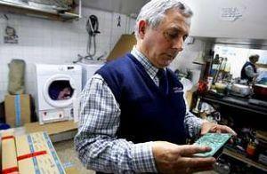Reparaciones  Electrodomésticos  Escobedo de Camargo urgentes