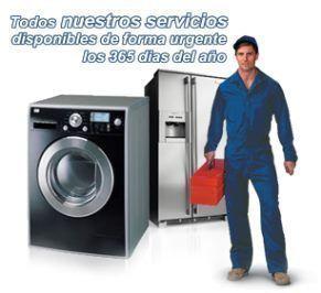 Reparaciones de Electrodomésticos en Vilaseca baratos