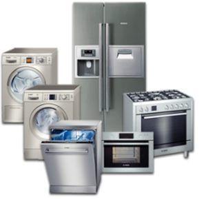 Reparaciones de lavadoras y hornos en Cabra