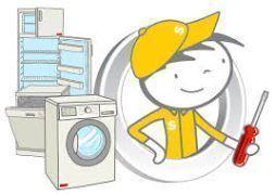 Reparaciones Electrodomésticos en Gomecello urgentes