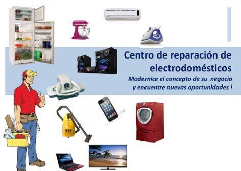Reparaciones Electrodomésticos Puerto de la Cruz 24 horas