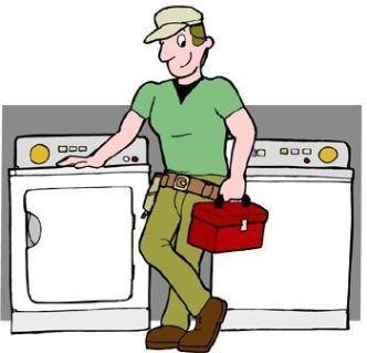 Reparaciones  Electrodomésticos  Cobeja baratos