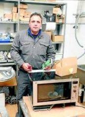 Reparaciones de Electrodomésticos en Villagonzalo de Tormes 24 horas