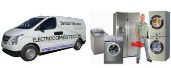Reparaciones  Electrodomésticos  Vélez-Málaga urgentes