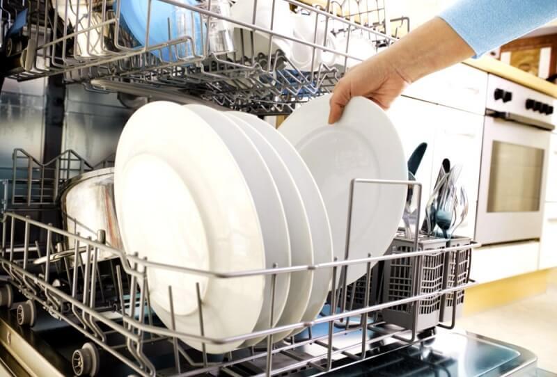 averias lavavajillas