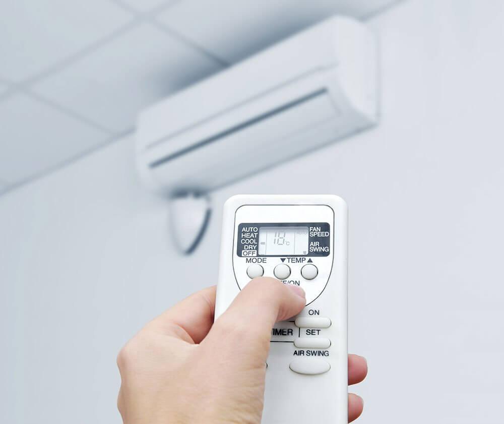 instalar el aire acondicionado tu mismo es muy facil
