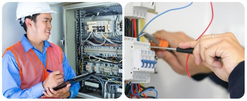 los mejores electricistas en alcala de henares autorizados