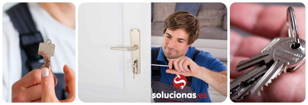 cerrajeros profesionales en Donostia