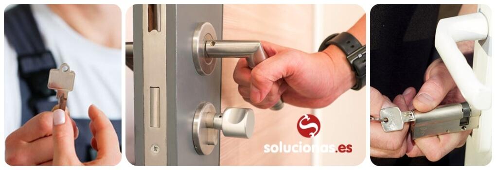 cerrajero 24 horas y urgente Málaga